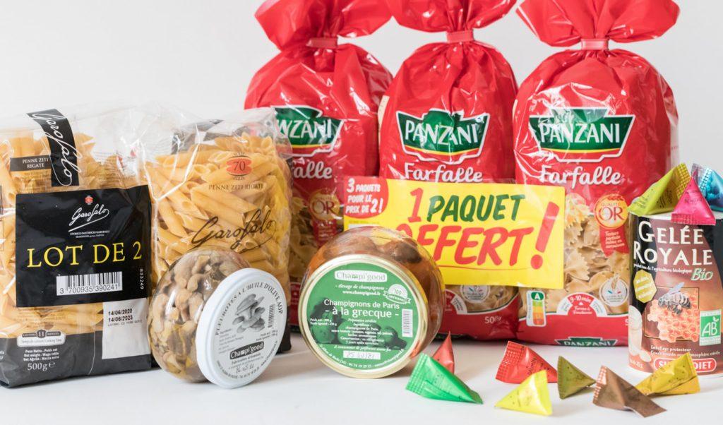 Etiquette-produits-alimentaires