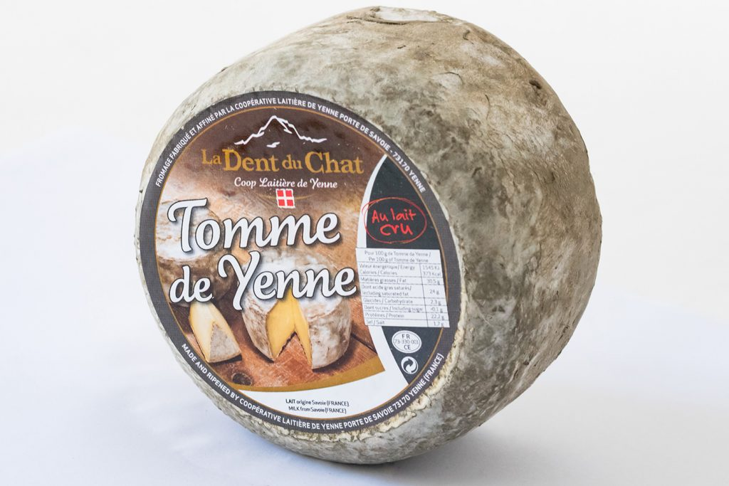 adhésif fromage agroalimentaire