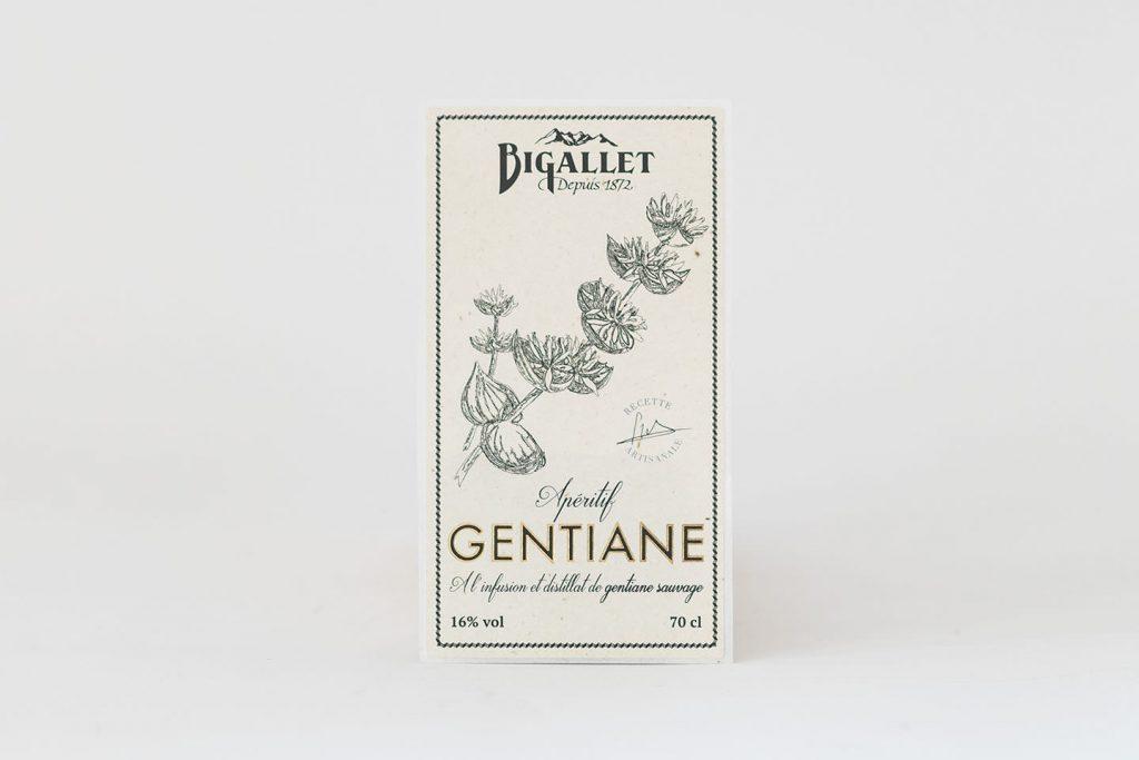 étiquette vin spiritueux